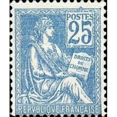 FR N° 0118 Neuf **