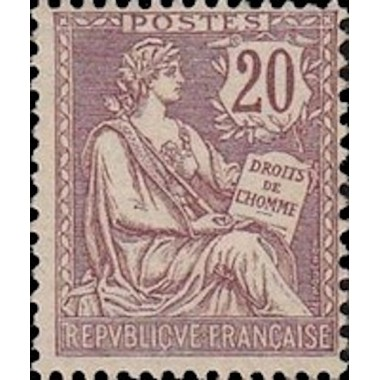 FR N° 0126 Neuf **