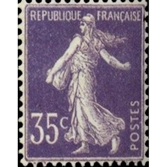 FR N° 0136 Neuf **