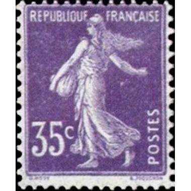 FR N° 0142 Neuf **