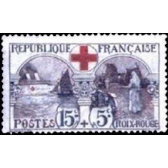 FR N° 156 Neuf **