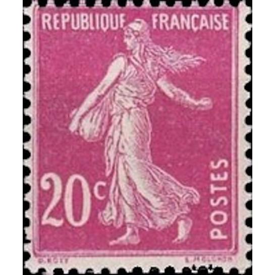 FR N° 190 Neuf **