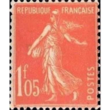 FR N° 195 Neuf **