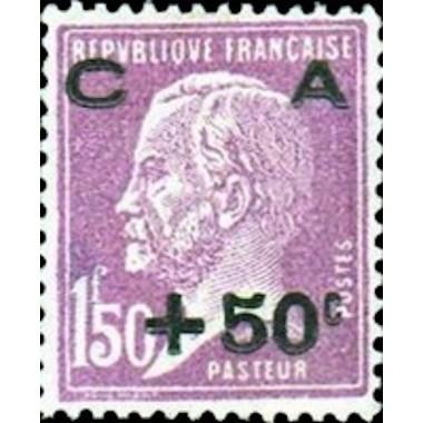 FR N° 0251 Neuf **