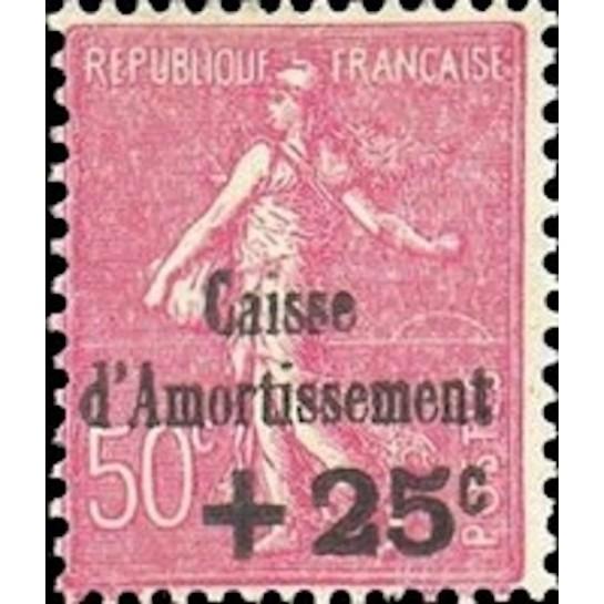 FR N° 254 Neuf **
