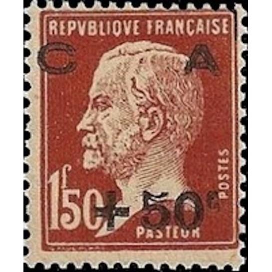 FR N° 255 Neuf **