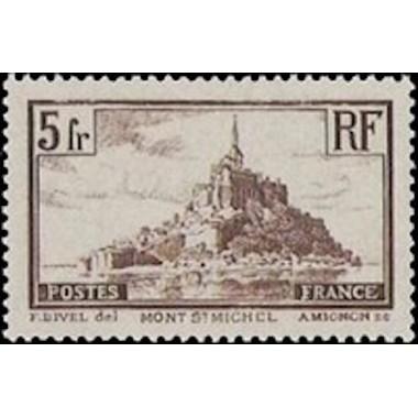 FR N° 0260 type 2 Neuf **