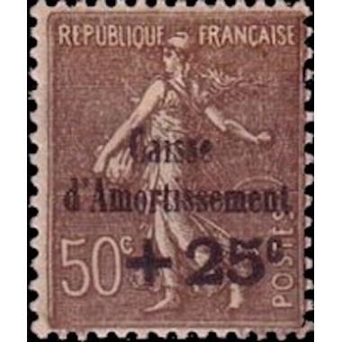 FR N° 267 Neuf **