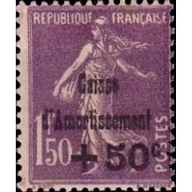 FR N° 0268 Neuf **