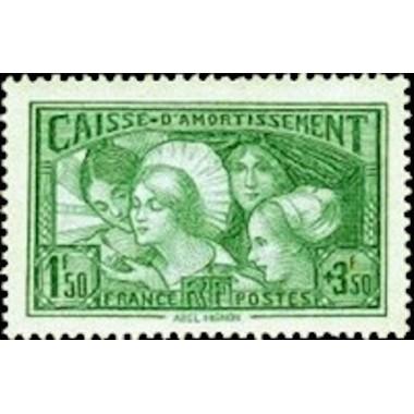 FR N° 0269 Neuf Luxe de 1930-31