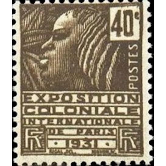 FR N° 0271 Neuf Luxe de 1930-31