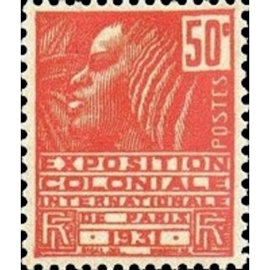 FR N° 0272 Neuf Luxe de 1930-31