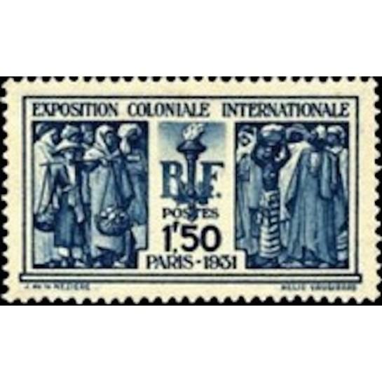 FR N° 0274 Neuf Luxe de 1930-31