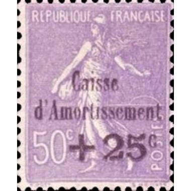 FR N° 0276 Neuf Luxe de 1930-31