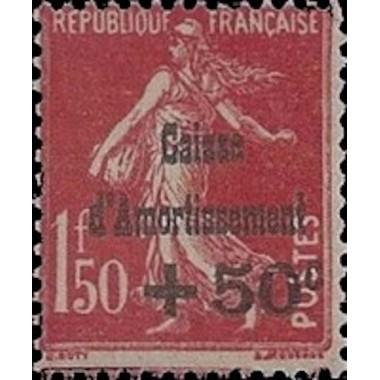 FR N° 0277 Neuf **