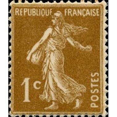 FR N° 0277B Neuf Luxe