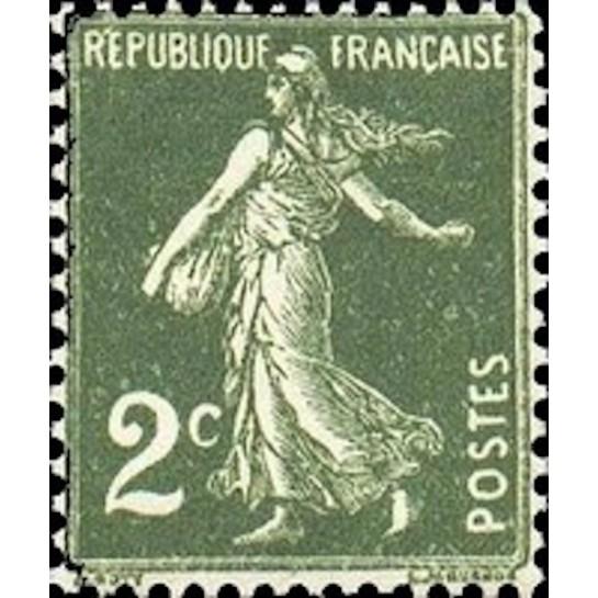 FR N° 0278 Neuf Luxe de 1932-37