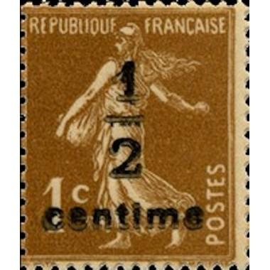 FR N° 0279B Neuf Luxe