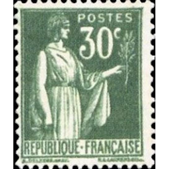 FR N° 0280 Neuf Luxe de 1932-37