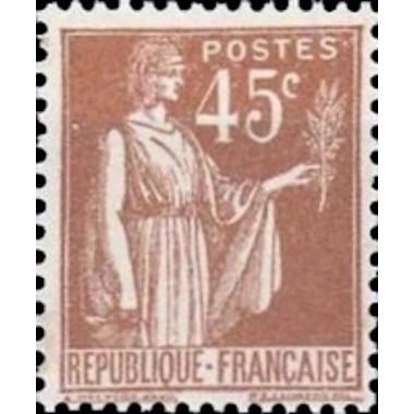 FR N° 0282 Neuf Luxe de 1932-37