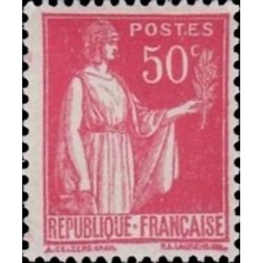 FR N° 0283 Neuf Luxe de 1932-37