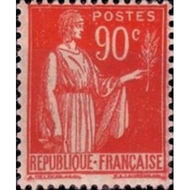 FR N° 0285 Neuf Luxe de 1932-37