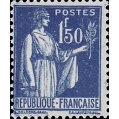 FR N° 0288 Neuf Luxe de 1932-37