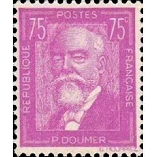 FR N° 0292 Neuf Luxe de 1933