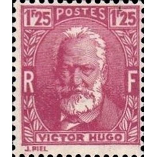 FR N° 0293 Neuf Luxe de 1933