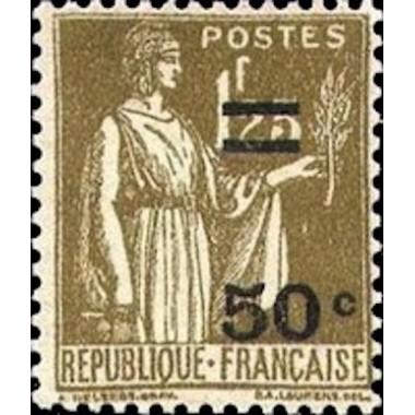 FR N° 0298 Neuf Luxe de 1934