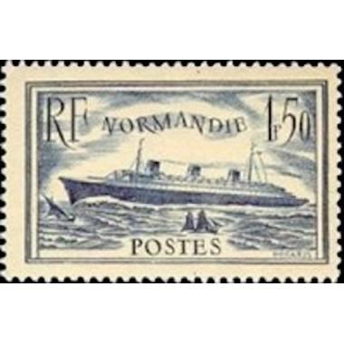 FR N° 0299 Neuf Luxe de 1935