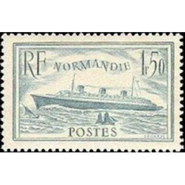 FR N° 0300 Neuf Luxe de 1935