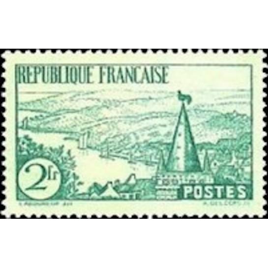 FR N° 0301 Neuf Luxe de 1935