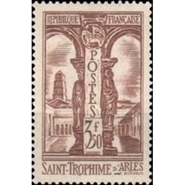 FR N° 0302 Neuf Luxe de 1935