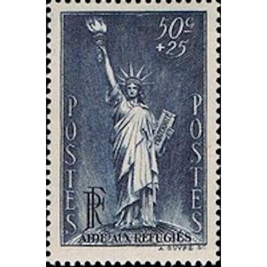 FR N° 0352 Neuf Luxe de 1937