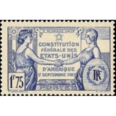 FR N° 0357 Neuf Luxe de 1937