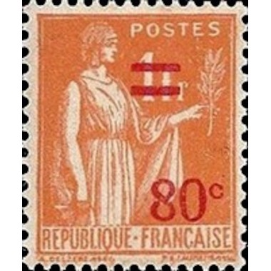 France N° 0359 Neuf **