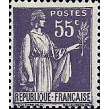 FR N° 0363 Neuf Luxe de 1937