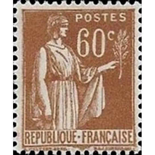 France N° 0364 Neuf **