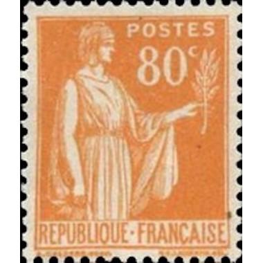 FR N° 0366 Neuf Luxe de 1937