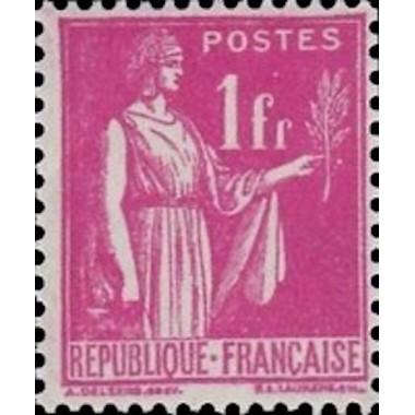 France N° 0369 Neuf **