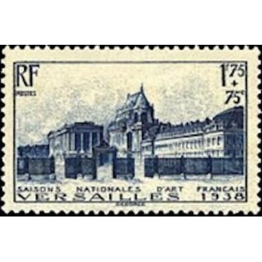FR N° 0379 Neuf Luxe de 1938