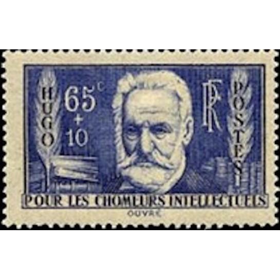 FR N° 0383 Neuf Luxe de 1938