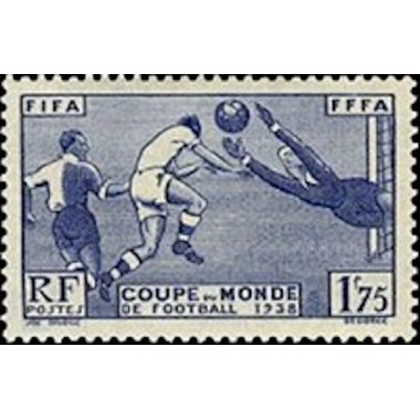 FR N° 0396 Neuf Luxe de 1938