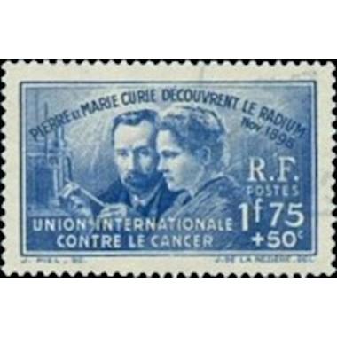 FR N° 0402 Neuf Luxe de 1938