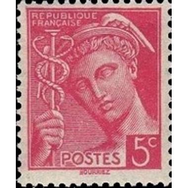 FR N° 0406 Neuf Luxe de 1938