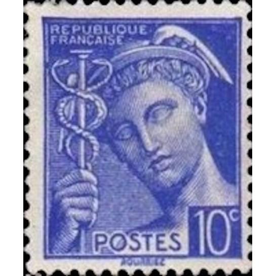 FR N° 0407 Neuf Luxe de 1938