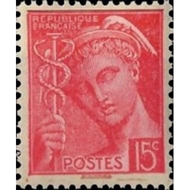 FR N° 0408 Neuf Luxe de 1938