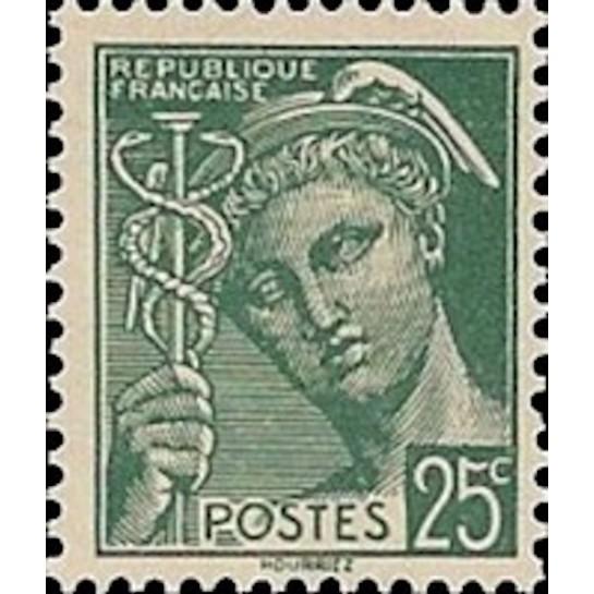 FR N° 0411 Neuf Luxe de 1938