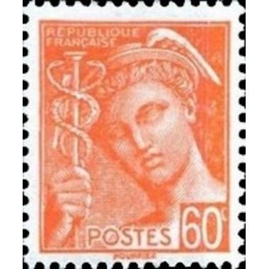 FR N° 0415 Neuf Luxe de 1938